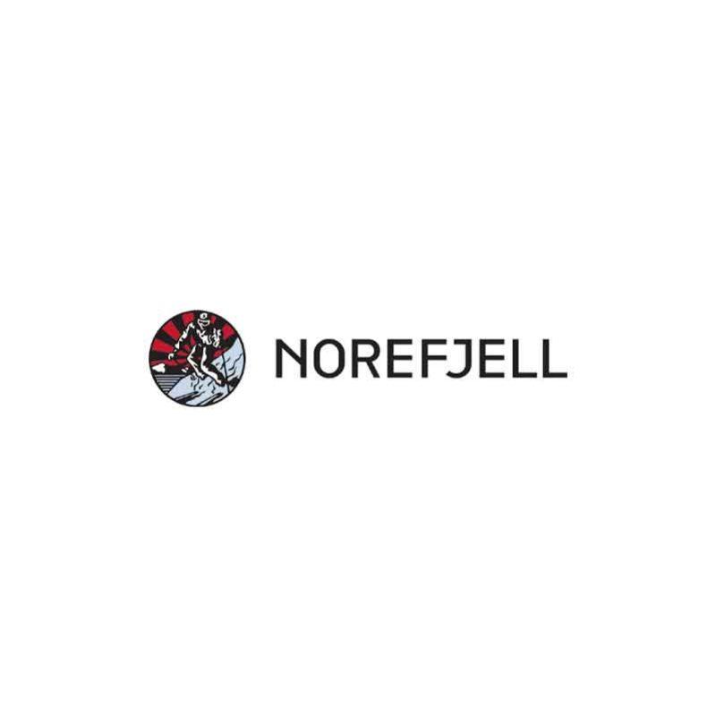 klovnen-knud-norefjell-logo