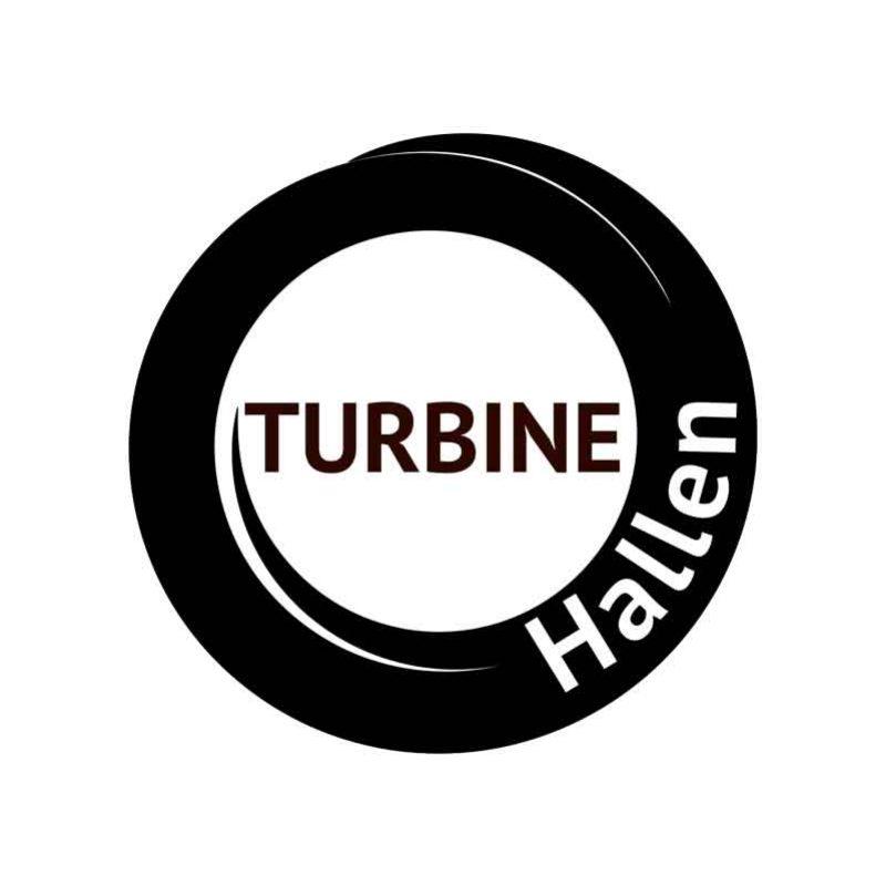 klovnen-knud-turbine-hallen-logo